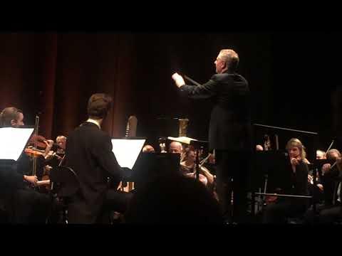 The Norwegian Opera Orchestra playing Grieg encore.  -  KULTURKOMPASSET (CULTURE COMPAS)