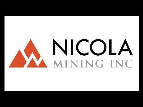 Nicola Mining