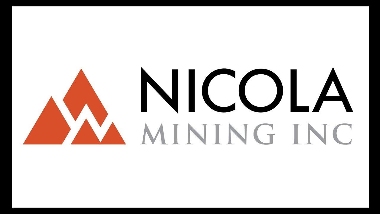 Home - Nicola Mining