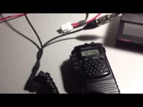 SUPER RADIO SS-301