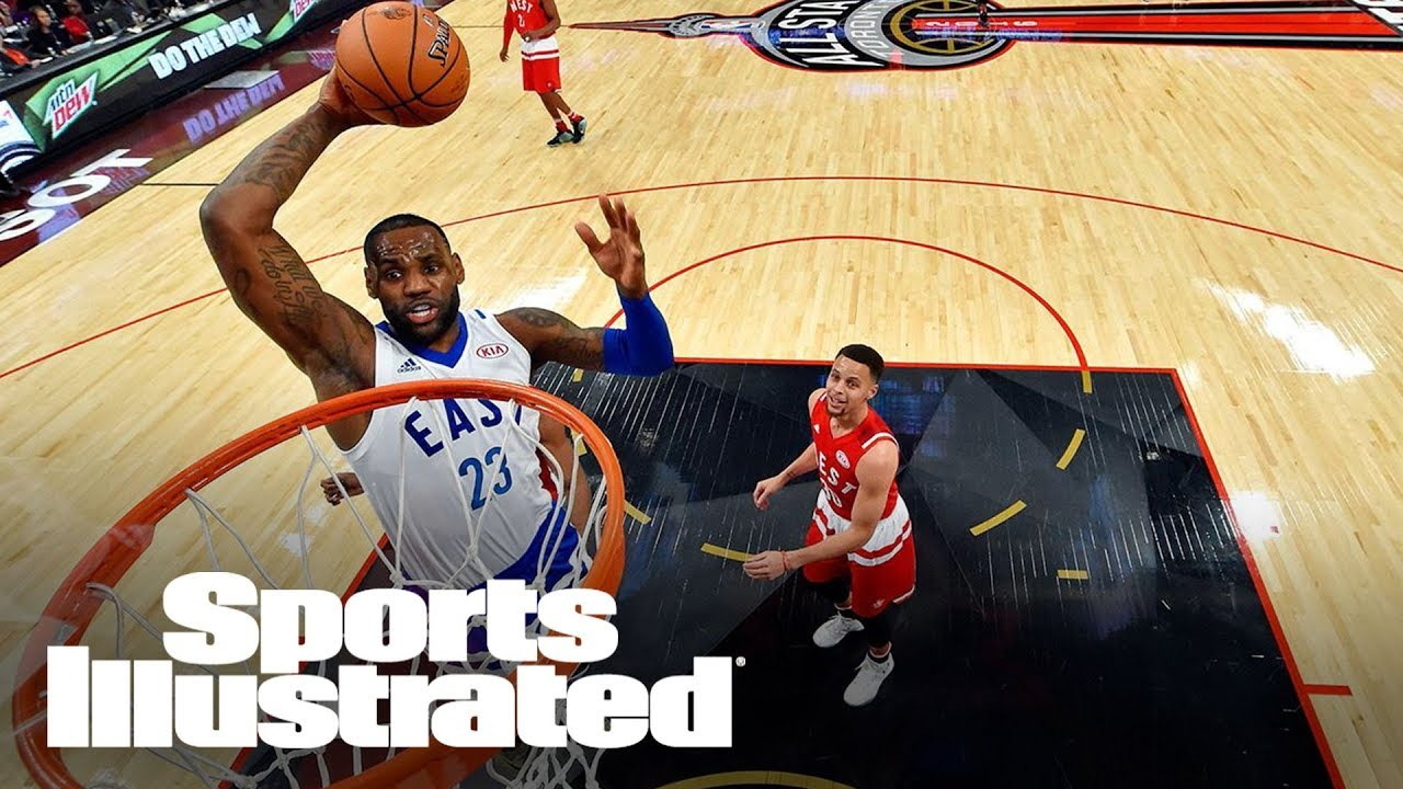 LeBron & Durant Vs. Curry & Kyrie? NBA All-Star Team Scenarios & More | SI NOW | Sports Illustrated