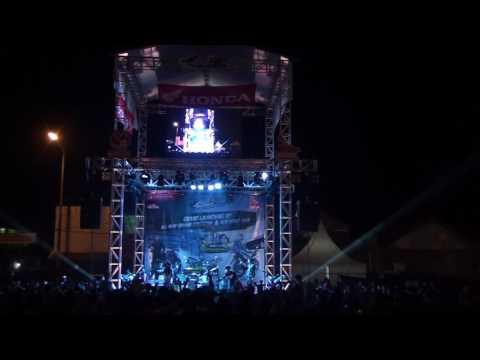 2BMSERANGNESIA - SITU ARTIS (LIVE)