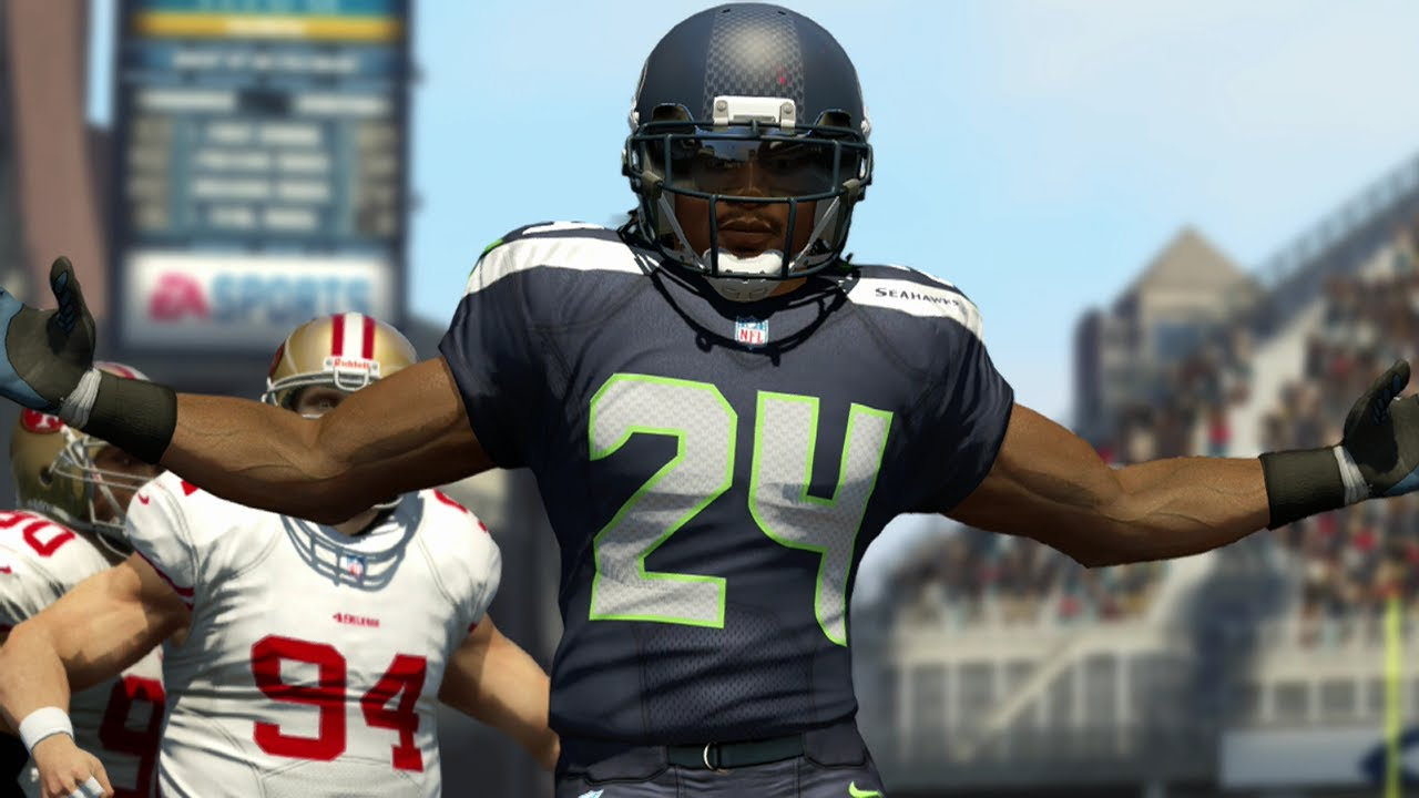 Marshawn Lynch Beast Mode Quot Bout That Action Boss