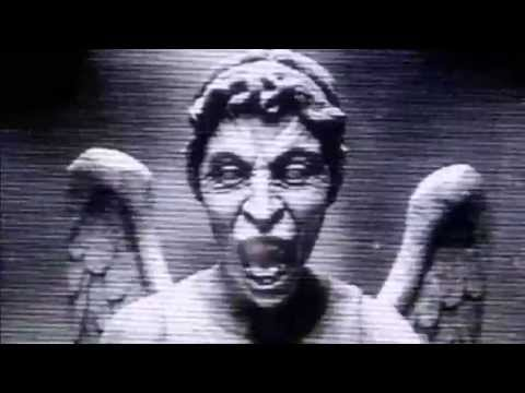 Weeping Angel Security Footage large - YouTube