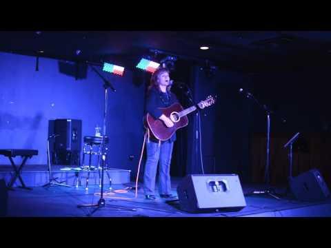 Diane Berry, Music City Hayride Fundraiser Aug. 1, 2016