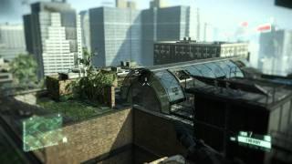 Crysis 2 Demo Gameplay