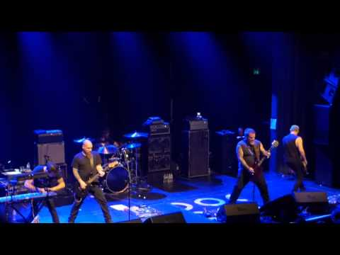 NEUROSIS - 12/29/13 @ Regency Ballroom, SF, CA - FULL SET