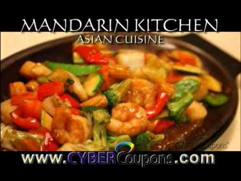 Mandarin Kitchen Free Coupon Des Moines Wa