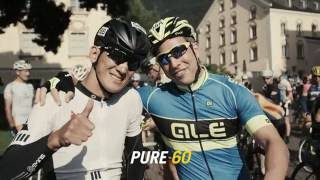 2016 TOUR Transalp - Stage 2 - Pure Racing