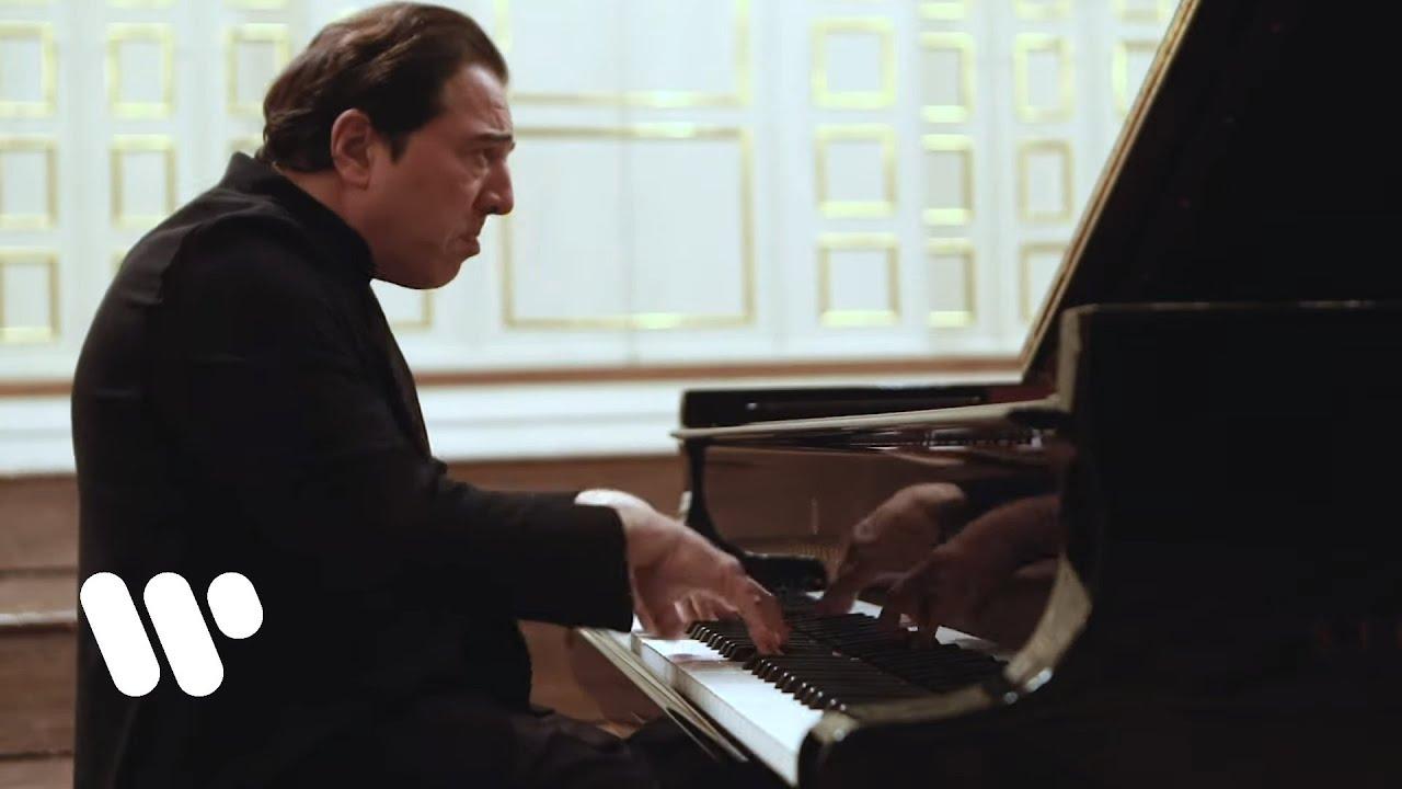 Fazıl Say – Beethoven: Piano Sonata No 23 Op 57,