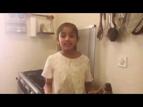Easy Kids Dessert Recipes