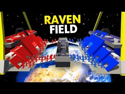 Ravenfield Funny - Myhiton