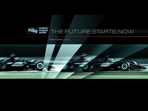 INDYCAR 2018: Universal Aero Kit Unveil LIVE from NAIAS in Detroit