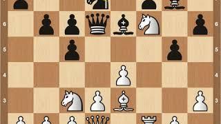 2018 World Chess Championship: Game 1 Caruana vs Carlsen