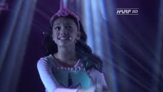 Konser Dongeng 2 Naura Surabaya - Sisters & Selimut