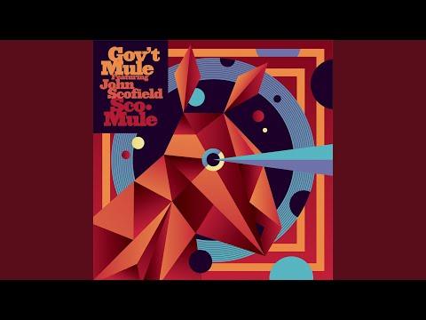 Pass the Peas (feat. John Scofield) (Bonus Track)