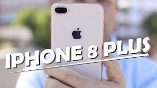 RECENSIONE Apple iPhone 8 PLUS: nell'ombra di iPhone X