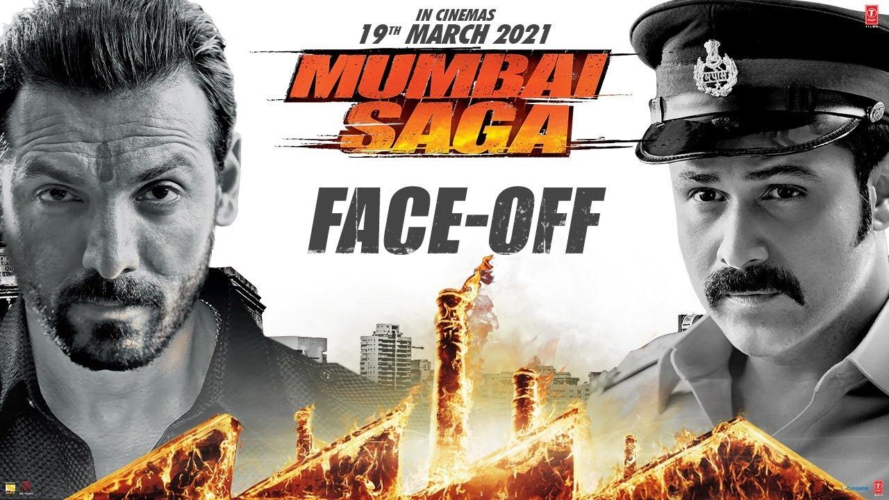 Mumbai Saga: The Face-Off (Dialogue Promo) Emraan H, Suniel S, John A, Kajal A, Mahesh M | 19 March