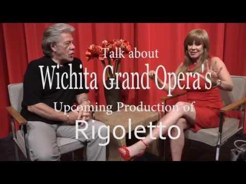 """WGO Interview with Samuel Ramey: """"Rigoletto"""""""