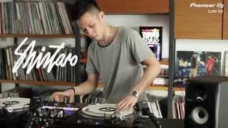 DJM-S9 DJ Shintaro Performance