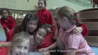 Kellett School Kowloon Bay - QBA Finalist Video Pr