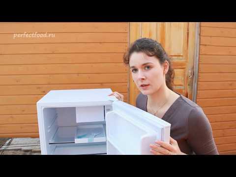 Обзор холодильника BBK RF-068