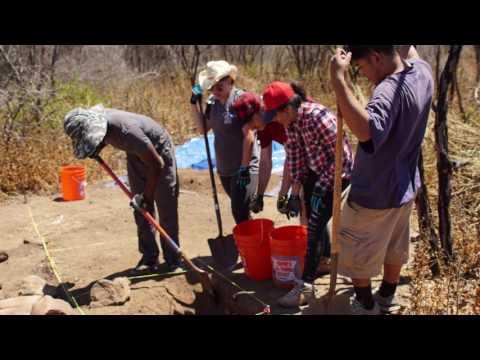 Urban Archeology Corps