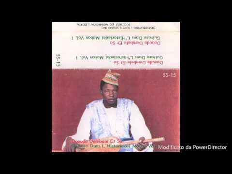 Seyba Lamine Sissokho Dans Oumar Wele Samba Dondo Comp