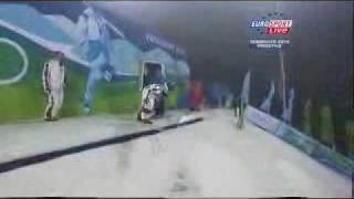 女子モーグル決勝ラウンドバンクーバーオリンピック 里谷多英 検索動画 8