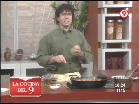 Paella a la valenciana 3 de 3 ariel rodriguez palacios for Cocina 9 ariel rodriguez palacios facebook