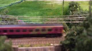 Spalding Model Railway Exhibition 2009 Part 2