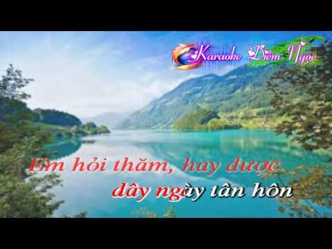 Karaoke - Vọng Cổ: Lá Trầu Xanh