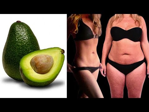 A Dietitian Explains How Eating One Avocado A Day Can Transform Your Body
