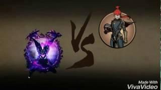 SHADOW FIGHT 2-MASTER VS MAY