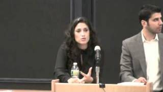 Fatima Bhutto on Power, Politics and Violence in Contemporary Pakistan