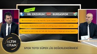 Altın Oran | Spor Toto Süper Lig 31. Hafta