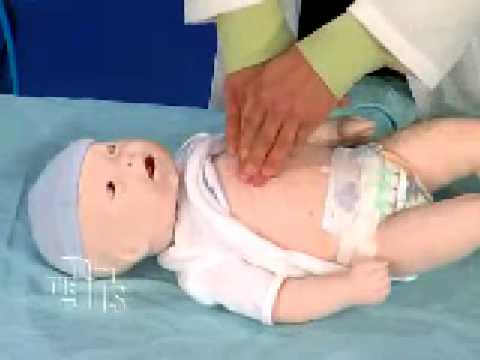 How To Perform CPR on a Baby with Dr. Jim Sears