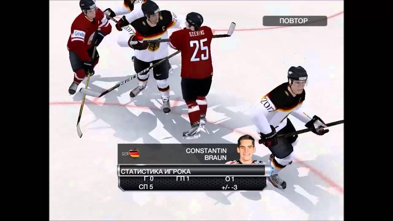 NHL 09 Free Download