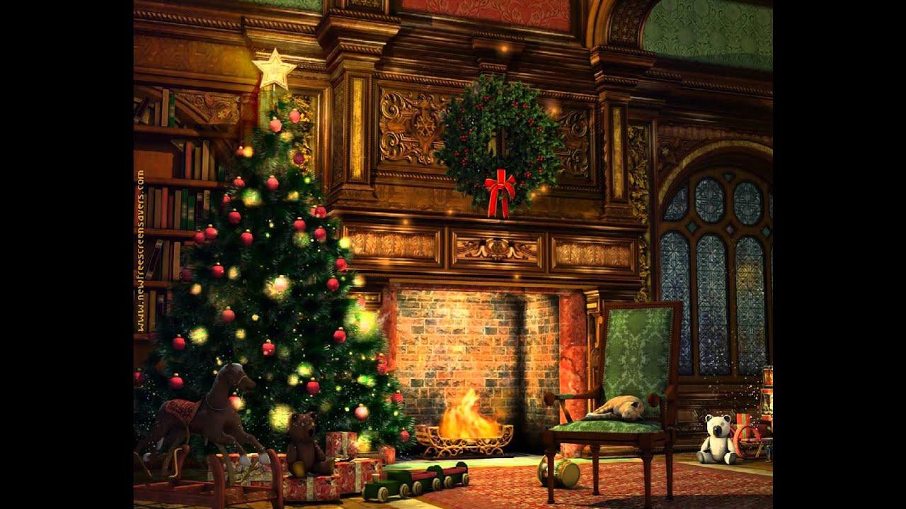 Kostenlose Weihnachten Hintergrundbilder und Bildschirmschoner Bilder
