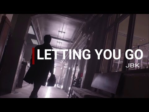 Letting You Go  - JBK Lyrics ( The Romantic Doctor OST)