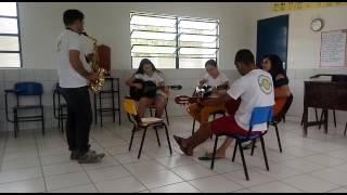 Baixar AULA DE MÚSICA NO SÍTIO DO MENDES, 28/01/2017 ANSELMO OLIVEIRA E JEFFERSON FELIPE