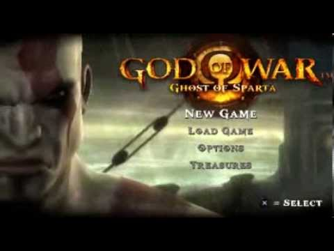 God of War Ghost of Sparta HACK orbes infinitos