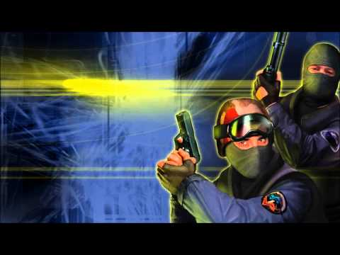 Counter-Strike 1.6 - Theme Music HQ