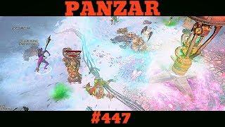 Panzar - Полное Бомболэйло на пабе, просто жесть. (берс) #447