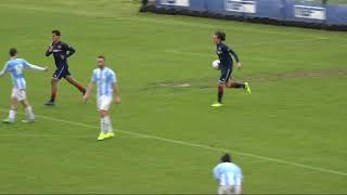 Promozione Girone A Sestese-Pietrasanta 4-3