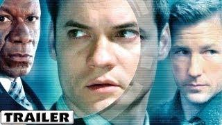 LA CONSPIRACION DEL PODER Trailer Subtitulado