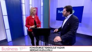 Kripto Para Çılgınlığı - Serdar Kuzuloğlu