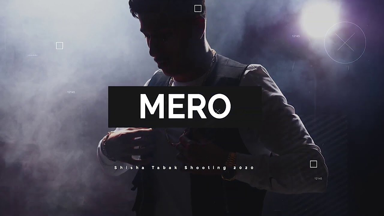MERO - Making-Of MERO-Shisha (Hinter den Kulissen)