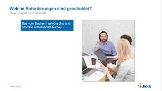 Trittschallschutz bei Balkonen und Laubengängen. (05/20)