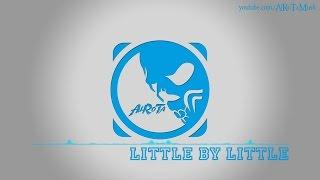 Little By Little by Happy Republic - [Modern Blues Music]